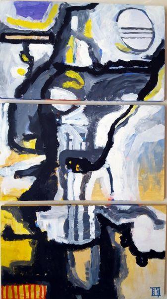 David Mors – Dasrk Horse