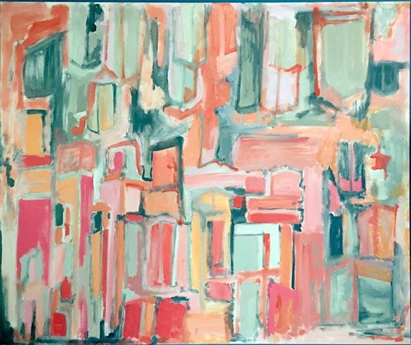 Raziel Kainne – Sunset Metropolis