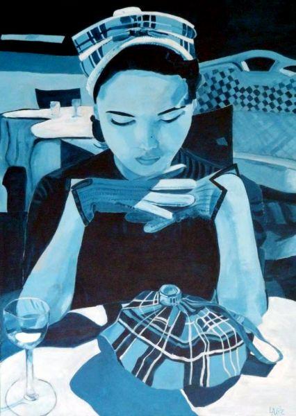 Laurie Rosenberg – Retro#21