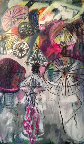 Stacia Baker – Tapestry