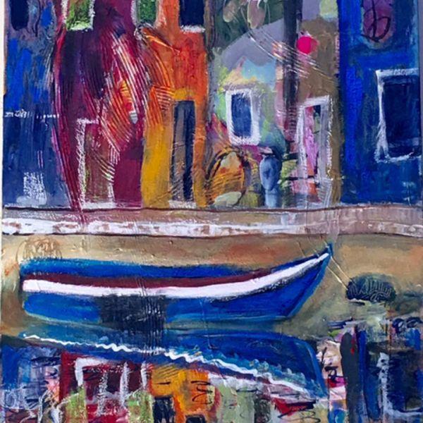 Stacia Baker – Venecian Dream