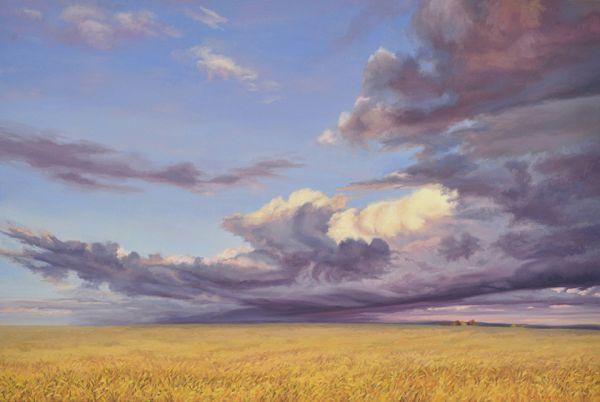 Jean K Stephens – Summer Storm