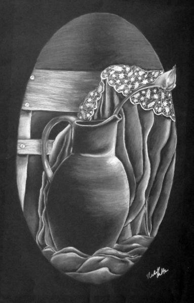 "Natalie Guttman – ""The Lily"""