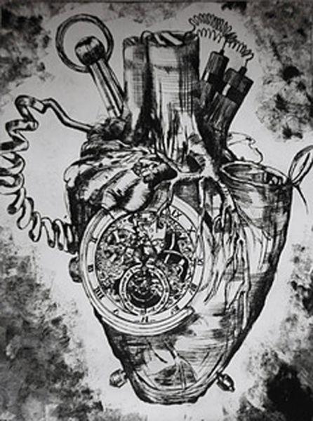 Yuko Kyutoku – Hybrid:Time Bomb×Heart