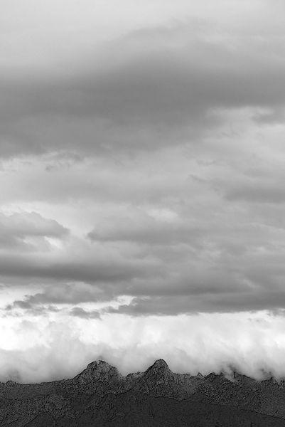 """Rita J Noe – """"Study in Gray #2"""""""