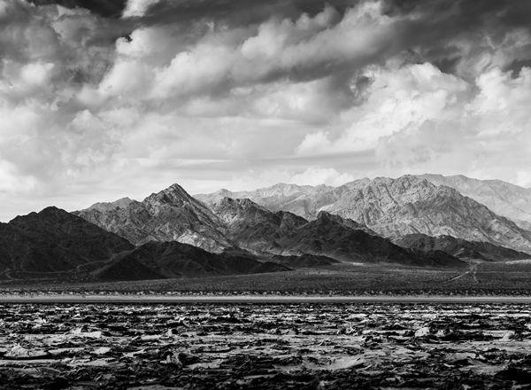 Nicholas Teetelli – Mojave