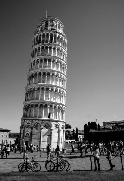 """Nicholas Teetelli – """"Pisa"""""""