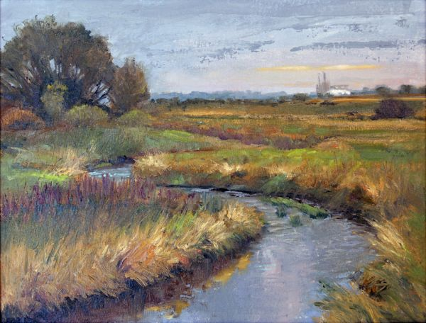 Thomas Buchs – Allen Creek