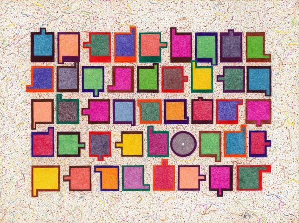 Ken Handel – Non-Conformity II