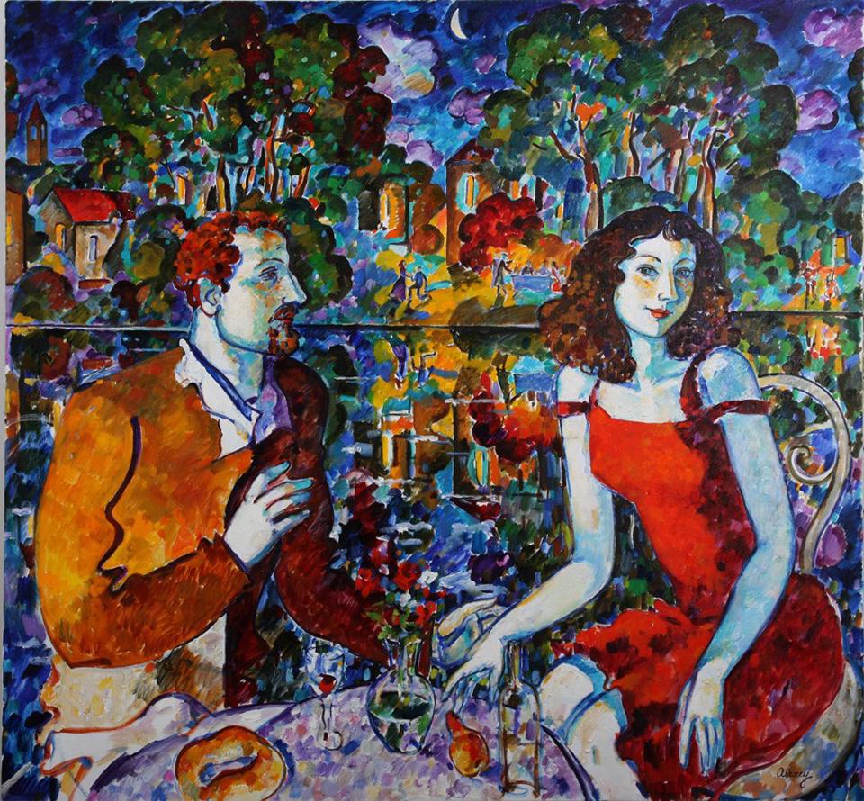 carnival-couple