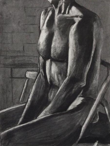 Yuko Kyutoku – Figure Study