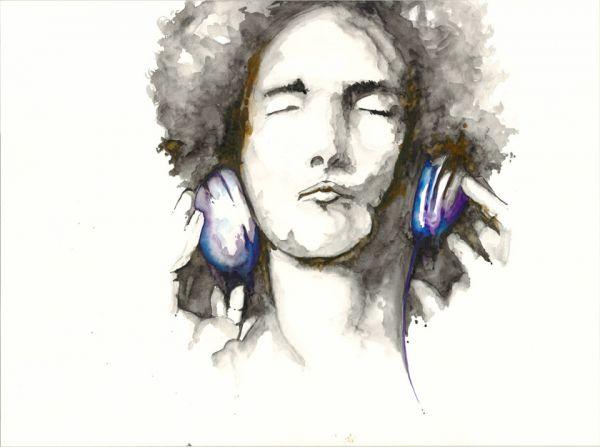 Jesse Carpenter – Soul Music