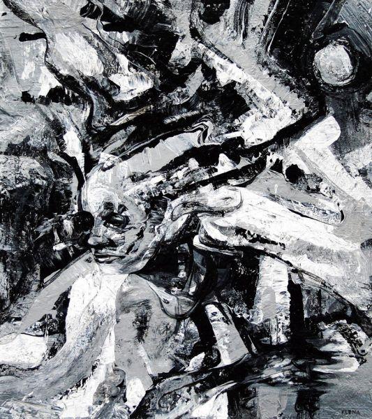 Jeff Klena – Maiden in the Moonlight
