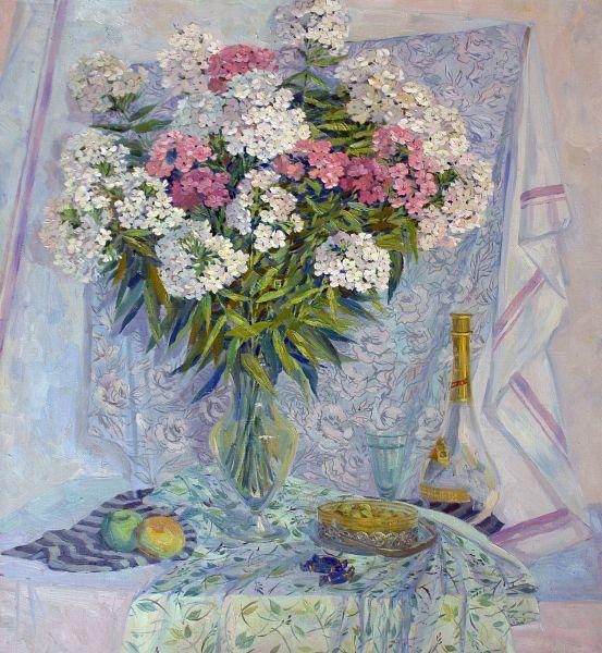 Maria Kuzmicheva