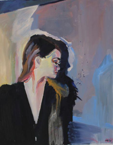 Alison Kruse