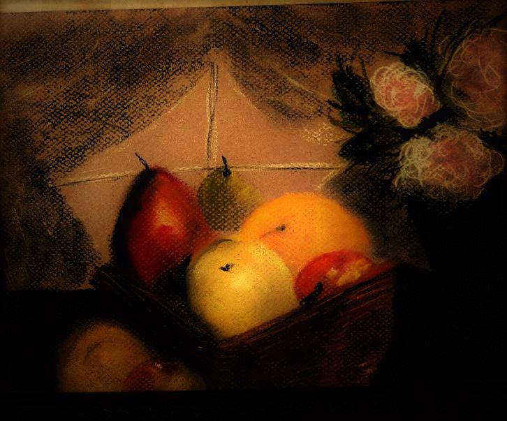 Berkowitz, Terry-Fruit Basket