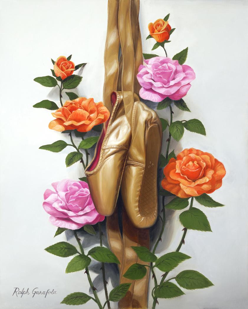 Garafola_Ralph_The Golden Ballet Shoes