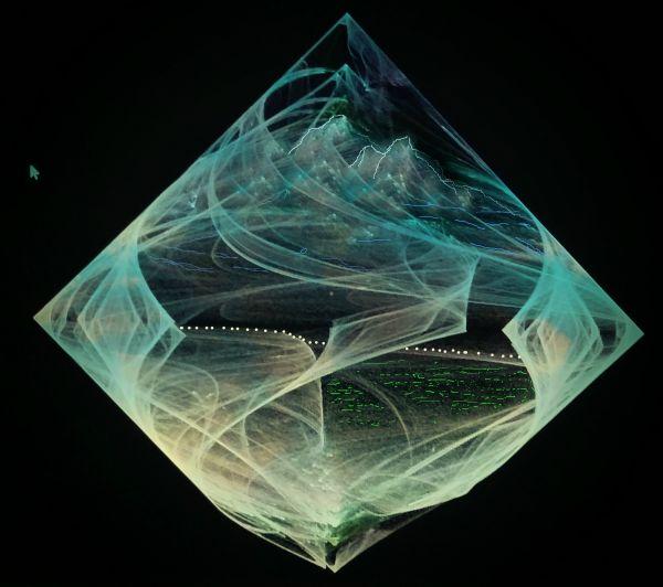 Diamante Lavendar