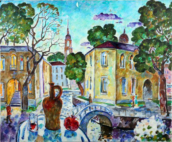 Alexey Zoob