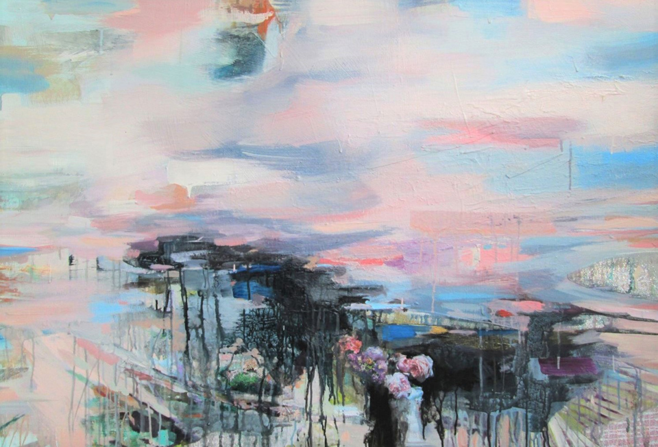 hood_amanda_-the-endless-space-between-the-wish-and-the-thing_32x48_2015