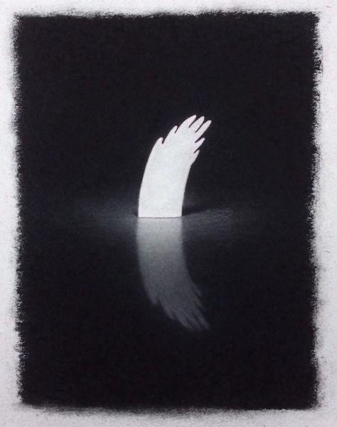 "Michael DeLuca – ""Icarus"""