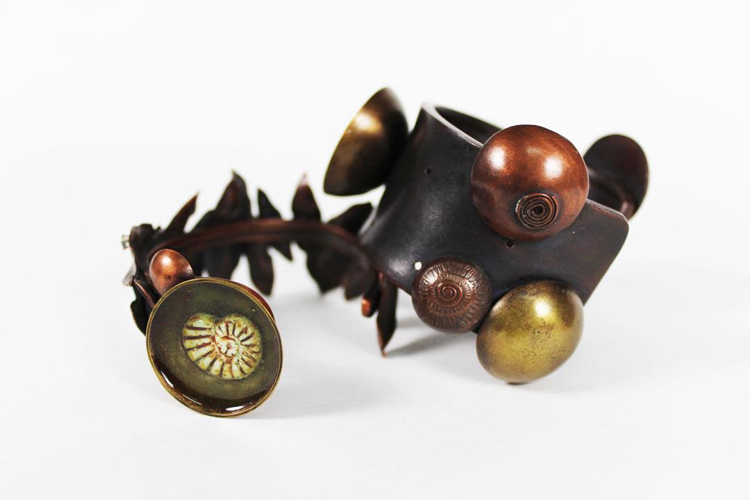 4th_Chang_Hsuan_Snail-bracelets-