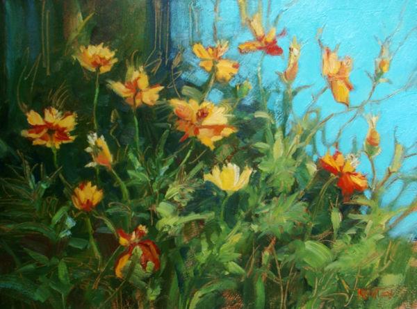 Cathy Rowten