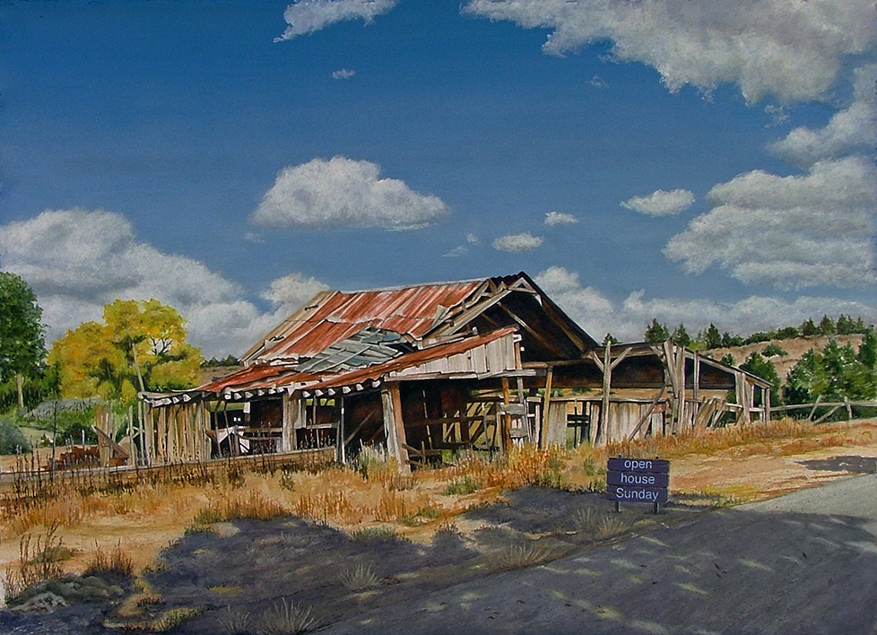 2nd_Dove_Mary _Open House Sundey Show Low AZ_22x30_Watercolorjpg